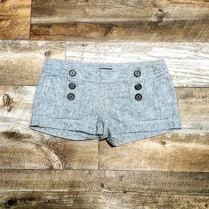 Express Dressy Sailor Shorts